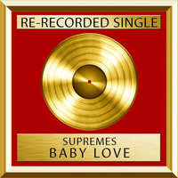The Supremes - Baby Love (Single)