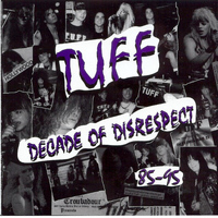 Tuff - Decade of Disrespect