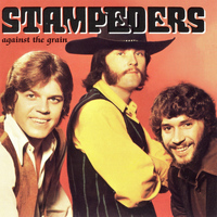 Stampeders - Against the Grain