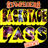 Stampeders - Backstage Pass