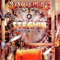 Stampeders - Steamin