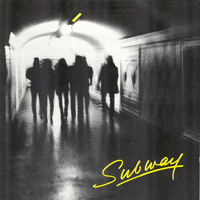 Subway - Dangerous Games