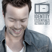 Sander Van Doorn - Sander van Doorn Identity Essentials (October)