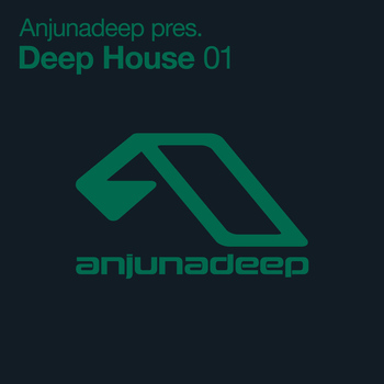 Various Artists - Anjunadeep pres. Deep House 01