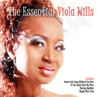 Viola Wills - The Essential Viola Wills