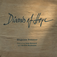 Zbigniew Preisner - Diaries of Hope