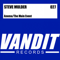 Steve Mulder - Anema / The Main Event