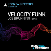 Kevin Saunderson - Velocity Funk