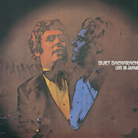 Burt Bacharach - Live In Japan