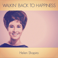 Helen Shapiro - Walkin' Back to Happiness