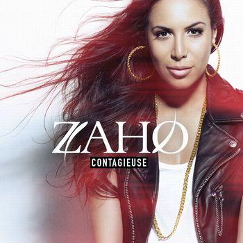 CONTAGIEUSE ZAHO DE NOUVEL TÉLÉCHARGER ALBUM
