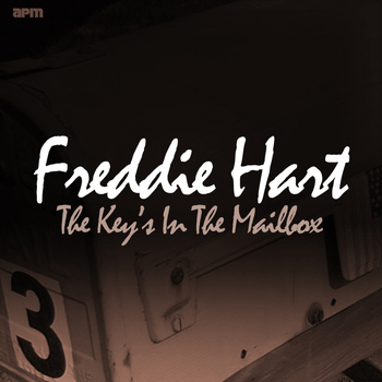 Freddie Hart - The Key's in the Mailbox - The Early Hits