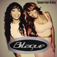 Blaque - Summertime Riding