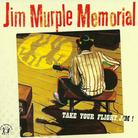 Jim Murple Memorial - Take Your Flight Jim!