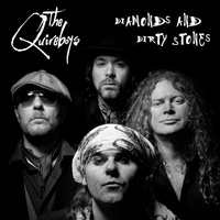The Quireboys - Diamonds and Dirty Stones
