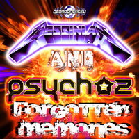 PsychoZ, Messinian - Forgotten Memories
