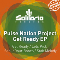 Pulse Nation Project - Get Ready EP