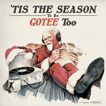 Jamie Grace - 'Tis the Season to Be Gotee Too