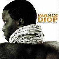 Wasis Diop - Everything Is Never Quite Enough