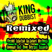 Roommate - King Dubbist Remixed Vol. 1
