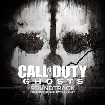 David Buckley - Call of Duty: Ghosts
