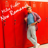 Miles Fisher - New Romance