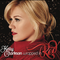Kelly Clarkson - Wrapped In Red