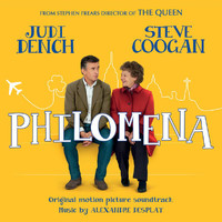 Alexandre Desplat - Philomena (Original Motion Picture Soundtrack)