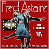 Fred Astaire - Fred Astaire at the Movies, Vol. 6