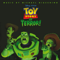 Michael Giacchino - Toy Story of Terror!