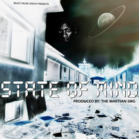The Martian - State of Mind