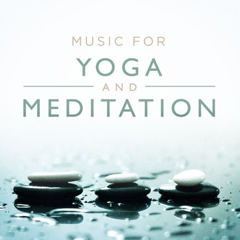 Various Artists - Music For Yoga And Meditation