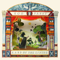 Roo Panes - Land of the Living EP