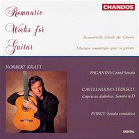 Norbert Kraft - Romantic Works for Guitar