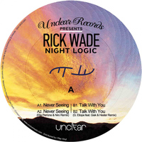Rick Wade - Night Logic