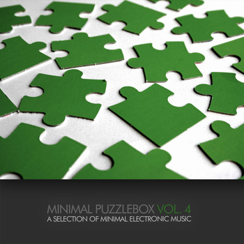 Various Artists - Minimal Puzzlebox, Vol. 4 - A Selection of Mini…