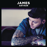 James Arthur - James Arthur (Deluxe) (Explicit)