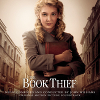John Williams - The Book Thief (Original Motion Picture Soundtrack)