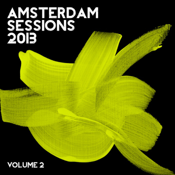 Various Artists - Amsterdam Sessions 2013 Vol. 2