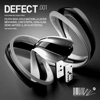Various Artists - Defect [Volume One]