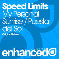 Speed Limits - My Personal Sunrise / Puesta del Sol