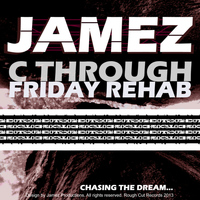 Jamez - C Through EP