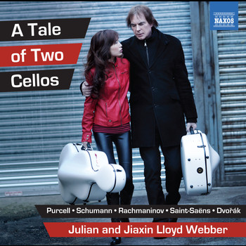 Julian Lloyd Webber - A Tale of Two Cellos