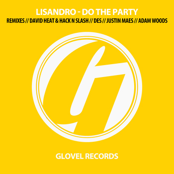 Lisandro - Do the Party