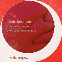 Jorn Johansen - Turn to Love