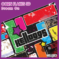 Corn Flakes 3D - Dream On