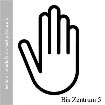 Various Artists - Bis Zentrum 5