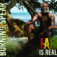 Burning Spear - Jah Is Real