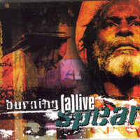 Burning Spear - (A)Live in Concert 97 Vol 1