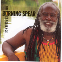 Burning Spear - The Burning Spear Experience Vol 1